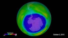 Mysterious spike in ozone-destroying chemical is traced to northeast China