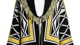 Southeast Alaska Native group sues Neiman Marcus over 'Ravenstail' coat design