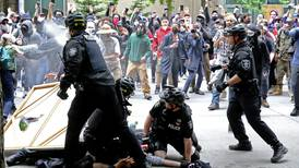 Judge orders Seattle to stop using tear gas during protests
