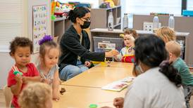 Many Anchorage families are scrambling to find child care as the school year begins