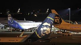 Alaska Airlines asks execs to help move baggage at Sea-Tac amid worker shortage and surging travel