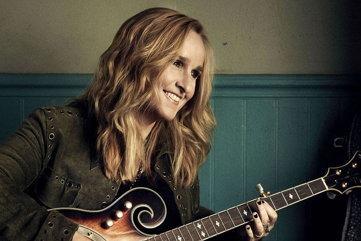 Grammy-winning singer, songwriter and musician Melissa Etheridge is performing in the Atwood Concert Hall on Thursday, Sept. 14, and Friday, Sept. 15, at the Alaska Center for the Performing Arts. (Courtesy Melissa Etheridge)