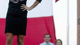Missouri Senate race will test Palin's kingmaking powers