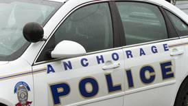 Man dies after report of fight, Anchorage police say