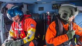 Coast Guard wraps up busy season in the Arctic