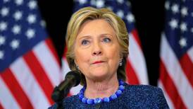 Vote for Clinton; it's time for women to take the keys