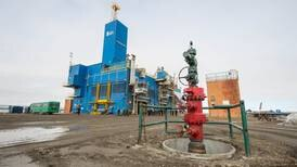 More oil is the answer to Alaska's fiscal gap