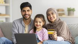 Family finances: Give your child some credit