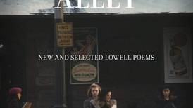 Longtime Alaska poet Tom Sexton returns to his mill town roots in a new collection