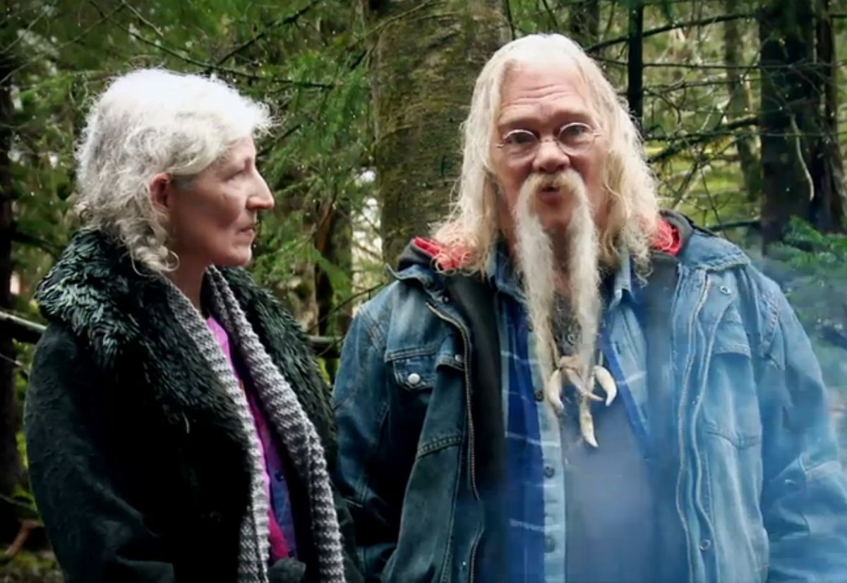 Discovery Channel Airs New Footage Of Alaskan Bush People And
