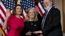 Letter: Don Young betrays oath of office, should resign