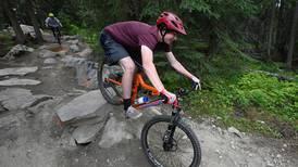 Hilltop Bike Park opens on Saturday