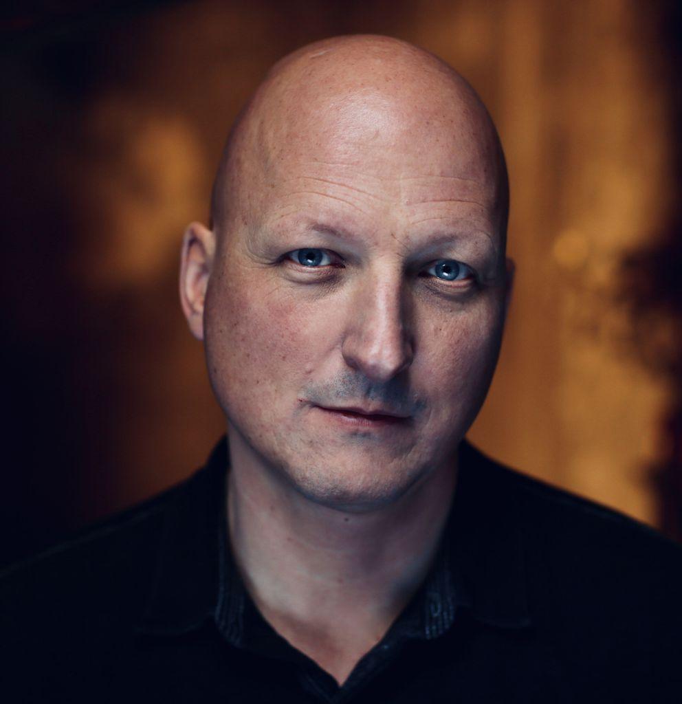 'Leaving Neverland ' director Dan Reed. (HBO)