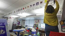 Alaska has a teacher retention problem. The state is ready to pay someone to help solve it.
