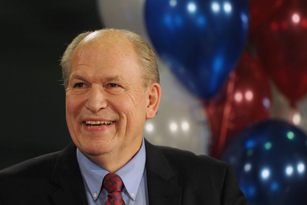 OPINION: Gov.-elect Bill Walker's administration will have to act transparently and decisively to follow through on its campaign message to