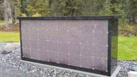 Soldotna cemetery expansion project creates hundreds of new plots