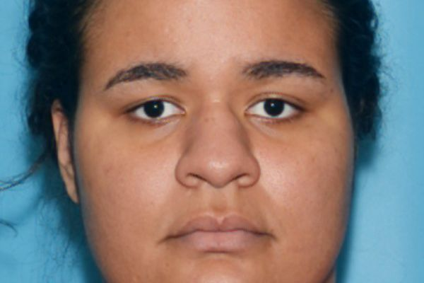 Monica A. Jefferies, 21. (Anchorage Police Department)