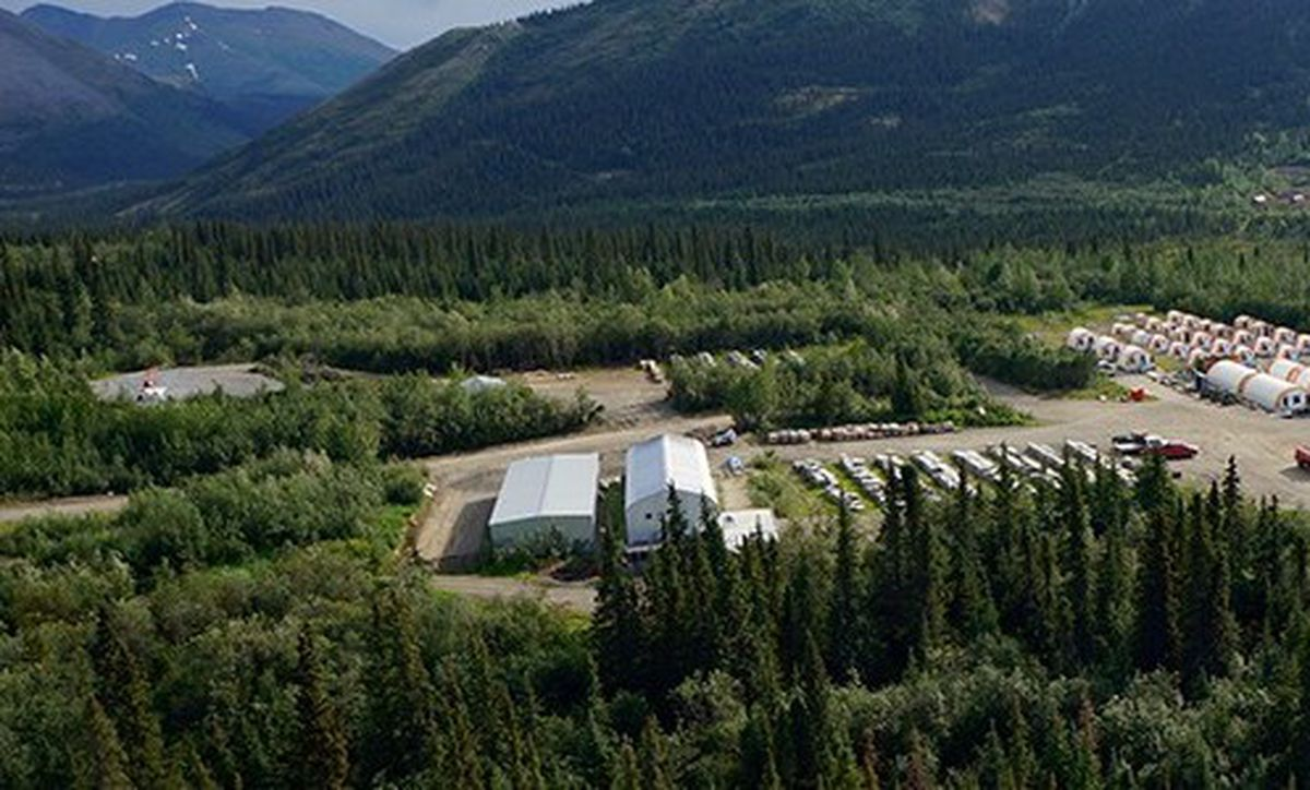 Trilogy Metals Inc., formerly NovaCopper, is moving toward engineering and permitting in the Ambler district in Northwest Alaska. (Photo courtesy Trilogy Metals Inc.)