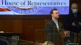 Leaked list shows Alaska state Rep. David Eastman is a 'lifetime member' of a leading Capitol-riot group