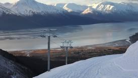 Alyeska Resort closes ski area out of caution around coronavirus