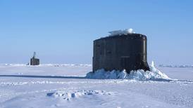 Trump administration's new Arctic defense strategy expected to focus on China