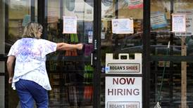 US economy grew at a 6.5% rate last quarter, surpassing pre-pandemic level