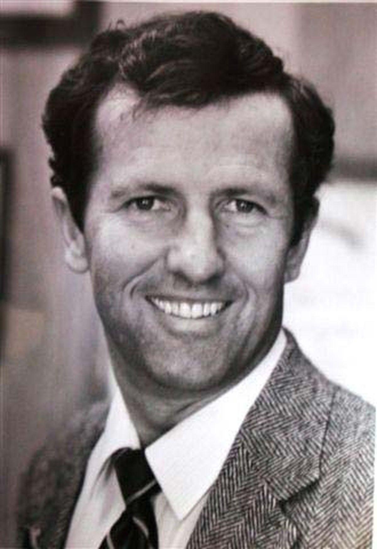 Larry Menard