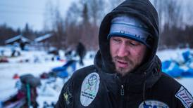 With 177 miles to go, Sass regains lead in Yukon Quest
