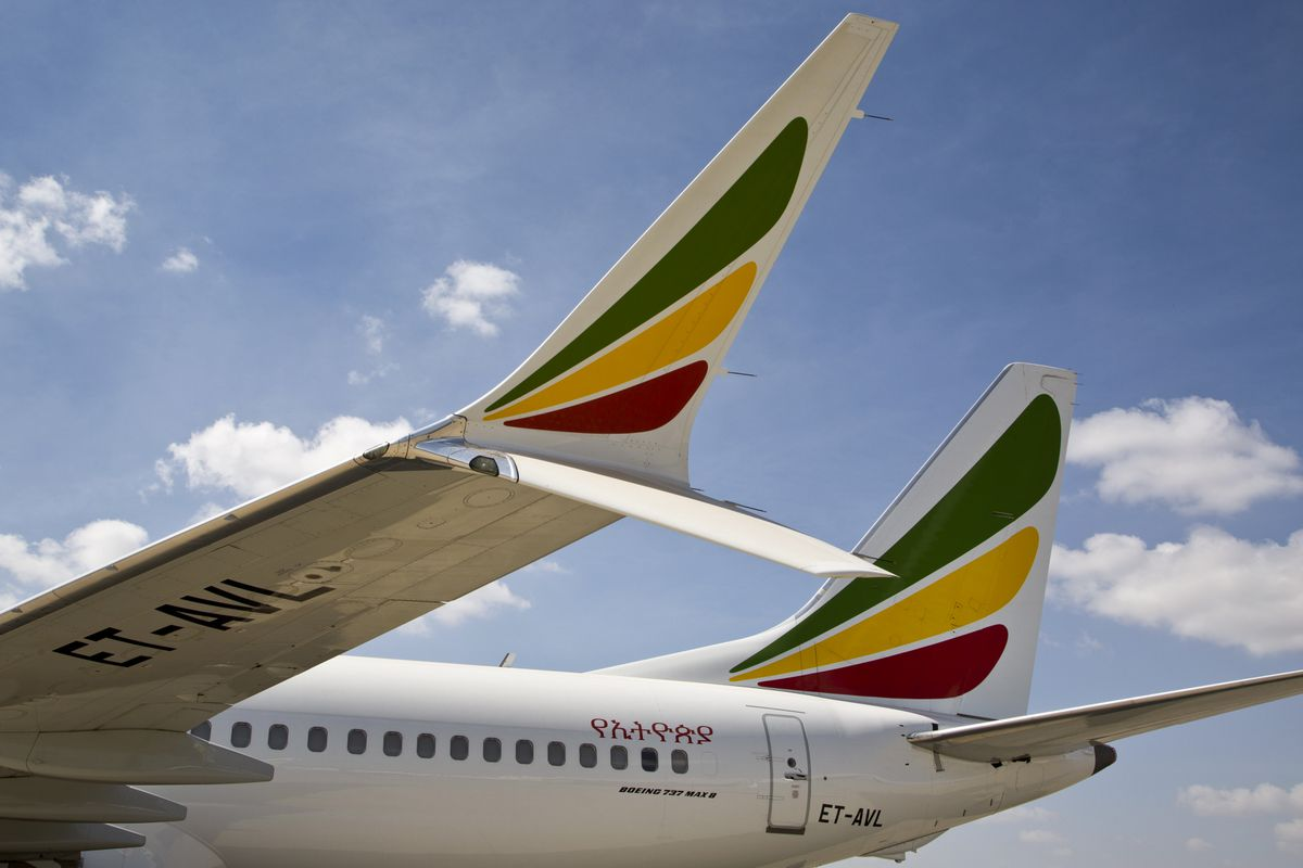 Ethiopian pilots fought the 737 MAX flight controls almost