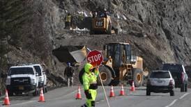 Blasting along Seward Highway aimed at reducing rockfall risks to motorists