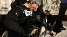 'Awesome dog team' pulls Sass to come-from-behind victory in Quest