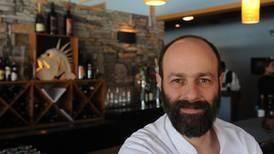 Chef Brett Knipmeyer makes fine dining a casual affair