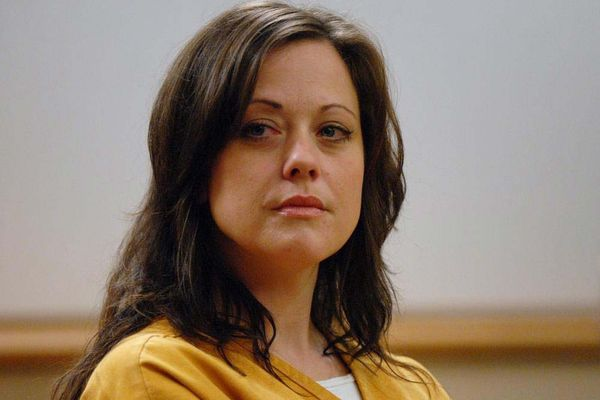 Mechele Linehan appeared in Superior Court for a pre-trial conference on April 27, 2010.