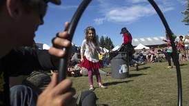 Photos: Thousands of Alaskans gather at Salmonfest