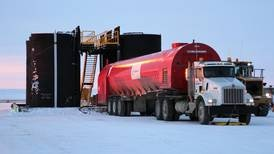 AIDEA board approves foreclosure sale for failed North Slope drilling project