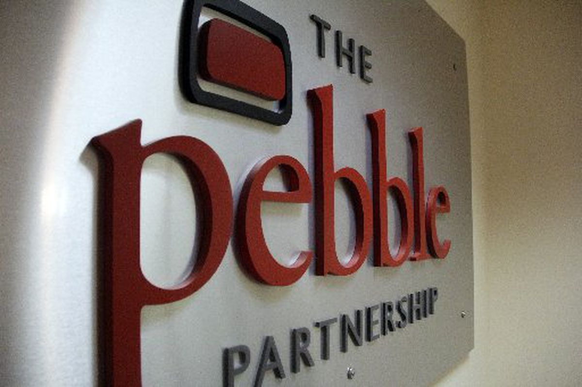 Dunleavy encourages Canadian company weighing investment in Pebble mine