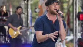 How State Fair headliner Cole Swindell went from selling T-shirts to hit country songs