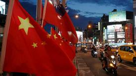 China sentences Canadian to death, raising diplomatic tension