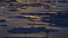 The Arctic is in even worse shape than we realized