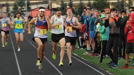 Olympian Ben Blankenship has bounced back big