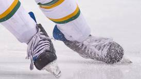 Top-seeded Dimond rallies for double-overtime CIC hockey victory over Eagle River