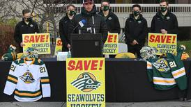 UAA hockey supporters optimistic as team-saving fundraising deadline arrives Tuesday