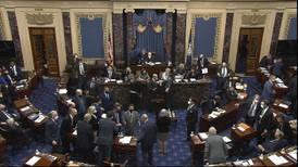 Letter: Vote to impeach