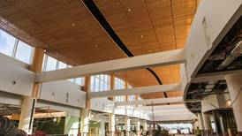 Renovated Sea-Tac terminal mostly used by Alaska Airlines will reopen for anticipated boom in summer travel