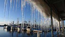 Photos: Sitka sees a stretch of cold, snowy weather