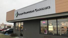 Open & Shut: Cannabis retailer opens shop No. 2, plus restaurant closures