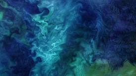 Bacteria from the ocean floor could be influencing Arctic weather