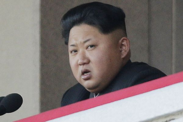 On Saturday, KCNA said that North Korea had successfully tested, under Kim Jong Un's supervision, a new