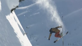Ski movie season is here, and the stoke is high