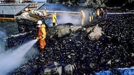 New book explores Exxon's Alaska history, from Prudhoe Bay to Exxon Valdez